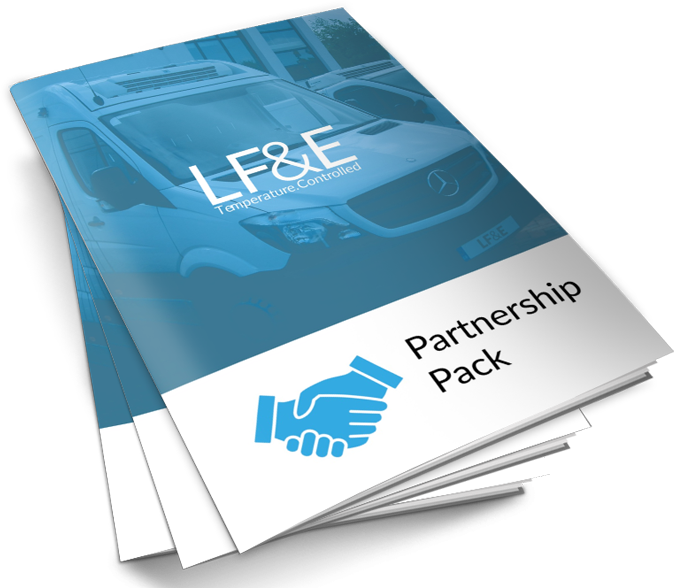LF&E Refrigerated Transport Partnership Pack