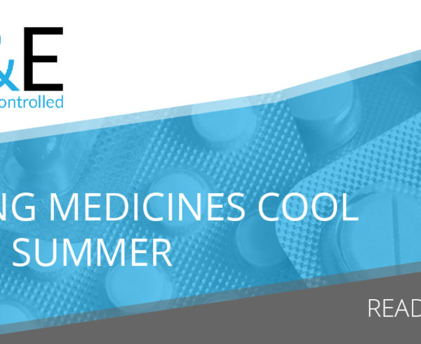 keeping medicines cool