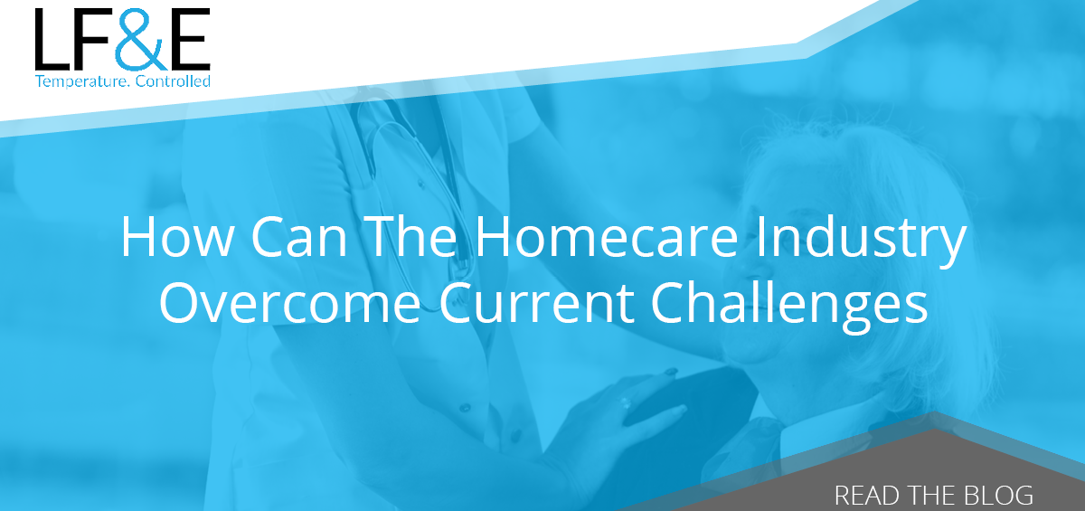homecare industry