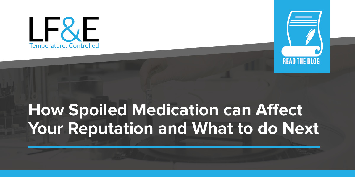How Spoiled Medication Can Affect Your Reputation and What To Do Next –  LF E! 2bedf91234303